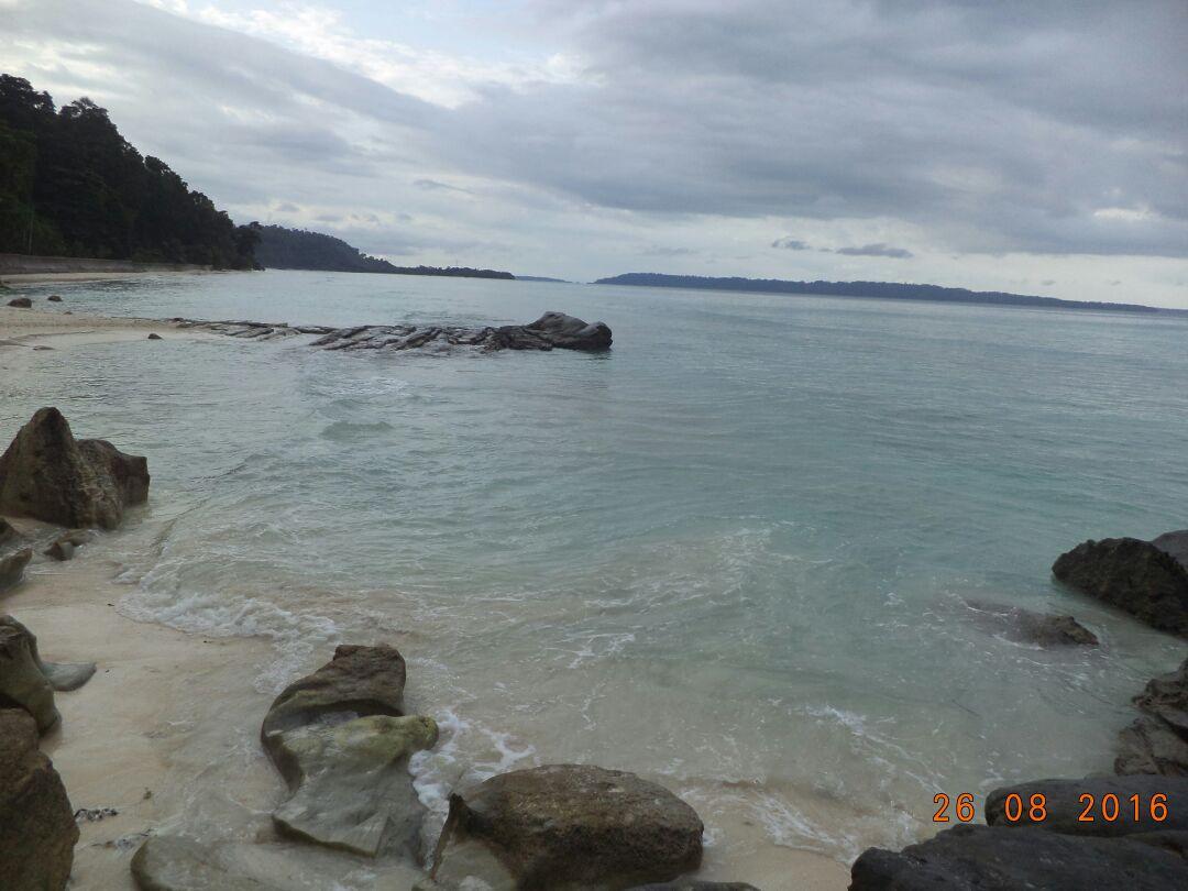 Andaman Bluebay Holiday